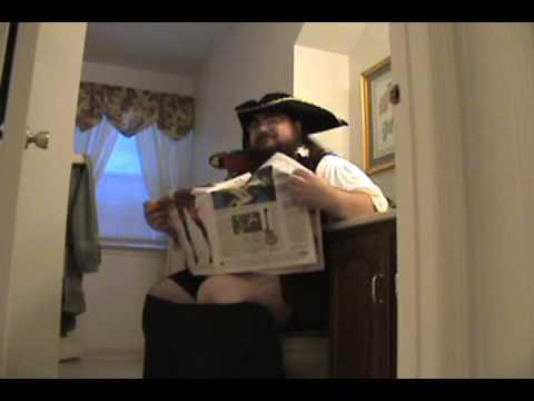 SWASHBUCKLE - Paganfest Europe 2009 Trailer (Alt. Version) (OFFICIAL TRAILER)