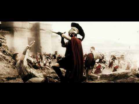 EX DEO - The Final War (Battle Of Actium) (OFFICIAL MUSIC VIDEO)