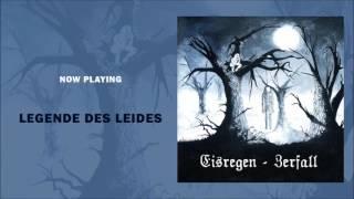 EISREGEN - Zerfall Full Album