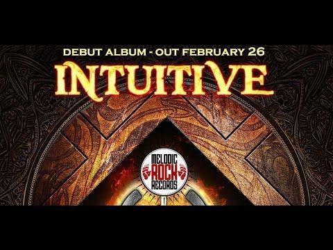 Intuitive - Rock Bottom (Debut Album)
