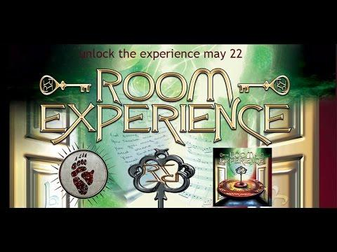 ROOM EXPERIENCE -
