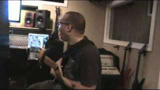 "HATE ETERNAL ""Phoenix Amongst The Ashes"" Studio Update #1"
