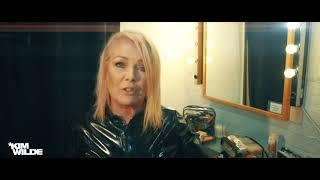 "Kim Wilde ""Here Come The Aliens"" Track-by-Track Interview: ""Solstice"""