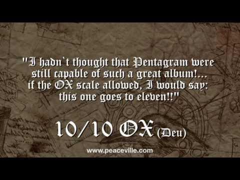 Pentagram - Curious Volume (EU Tour & Quotes Trailer)
