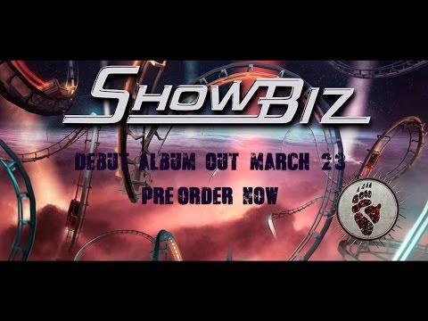 ShowBiz - Succubus (Debut Album)