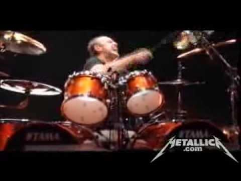 Metallica: The Judas Kiss (MetOnTour - Anaheim, CA - 2009)