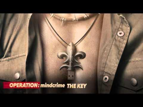 Operation: Mindcrime - Debut Album
