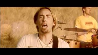 Nickelback - When We Stand Together (Official Video)