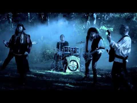 HUMAN FORTRESS - Thieves Of The Night (2016) / Official Clip / AFM Records