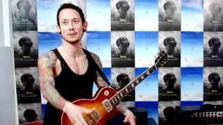 5 Questions With Matt Heafy