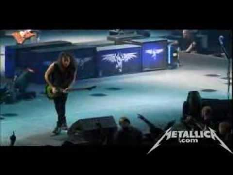 Metallica: The Unforgiven (MetOnTour - Grand Rapids, MI - 2009)