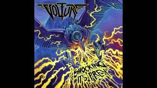 Volture - Heathen's Revenge