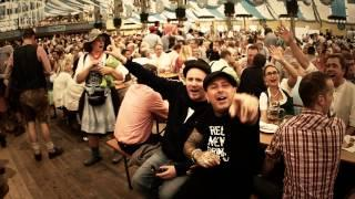 V8 Wankers - Got Beer? (official)