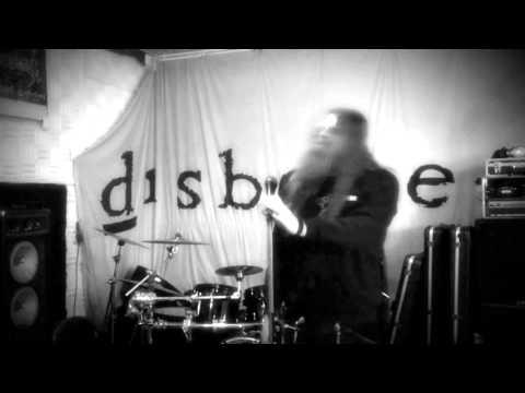 DISBELIEF - New Album Teaser #2