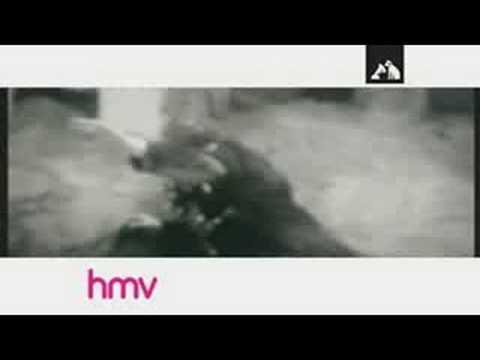 SCAR SYMMETRY - HMV Advert (OFFICIAL MUSIC VIDEO)