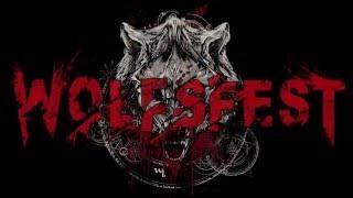 Wolfsfest 2016 feat. Varg, Eisregen, Nachtblut uvm. (Teaser) | Napalm Records