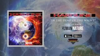"Hardline - ""In The Dead Of The Night"" (Official Audio)"