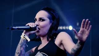 JINJER - Who Is Gonna Be The One (Live) | Napalm Records