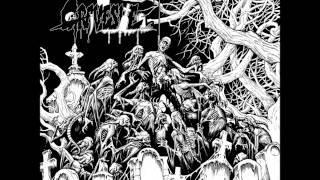 GRAVESITE - Submerged In Vomit [2015]