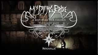 My Dying Bride - The Poorest Waltz (from A Map Of All Our Failures)