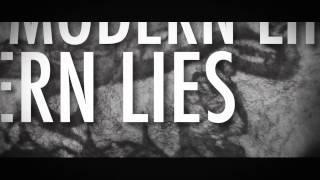SLEEPING GIANT - Overthrow featuring Brooke Reeves of IMPENDING DOOM (Lyric Video)