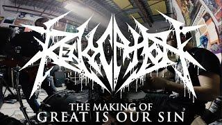 "Revocation - the making of ""Great is Our Sin"""