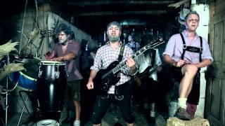 TUXEDO - Jealousy Videoclip