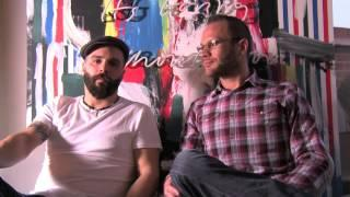 Killswitch Engage Interview - Adam&Jesse (Part 2)