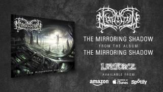 MISERATION - The Mirroring Shadow (album track)