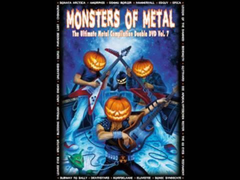 Monsters Of Metal Vol. 7 (OFFICIAL TRAILER)