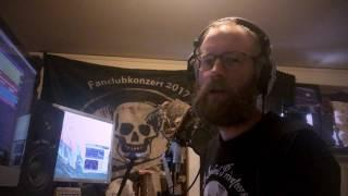 YE BANISHED PRIVATEERS - First Night Back In Port Track-By-Track (Part 4) | Napalm Records