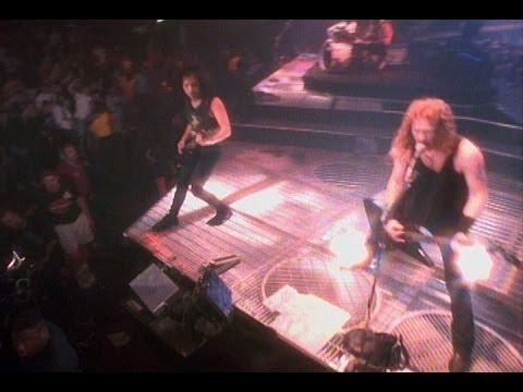 Metallica: Whiplash (Live - San Diego '92) [Live Shit: Binge & Purge]