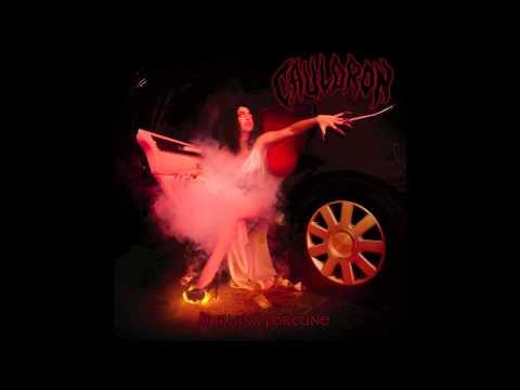 Cauldron 'All Or Nothing'