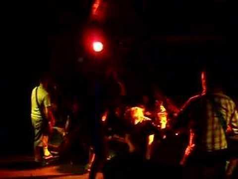 SSS - 'The Beast' Live @ London Underworld