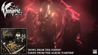 VAMPIRE - Howl From The Coffin (Album Track)