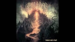 Cauldron - Born to Struggle