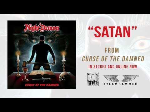NIGHT DEMON - Satan (Album Track)