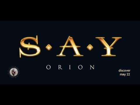 S.A.Y. -