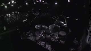 Frames - Departure (live footage)