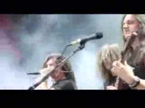 SHADOWS FALL - Enlightened By The Cold (OFFICIAL VIDEO)