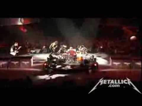 Metallica: For Whom The Bell Tolls (MetOnTour - Helsinki, Finland- 2009)