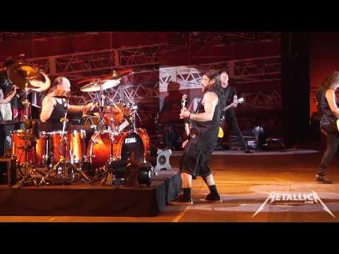 Metallica: Lords Of Summer (MetOnTour - Milan, Italy - Sonisphere - 2015)
