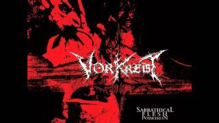 VORKREIST - Purified in Hellfire [2003]