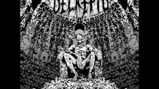 DECREPID - Death Walks Above [2015]