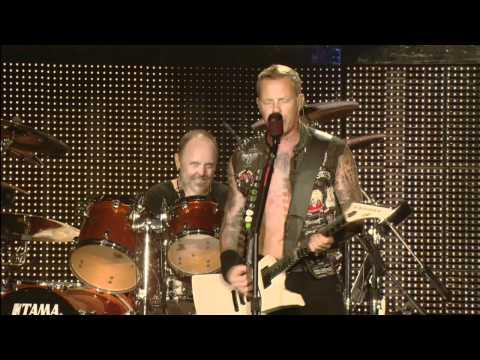 Metallica - The Four Horsemen (Live From Orion Music + More)