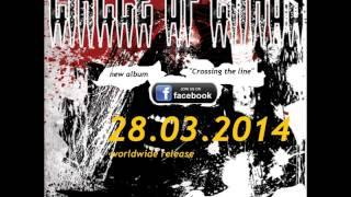 CIRCLE OF CHAOS Ascending Disorder Pre-Listening ( Melodic Death Metal )