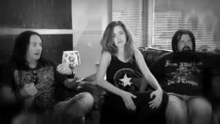 DEVILMENT - Album Interview Series, Part 3 (OFFICIAL INTERVIEW)