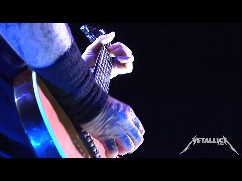 Metallica: The Unforgiven (MetOnTour - Reading, England - 2015)