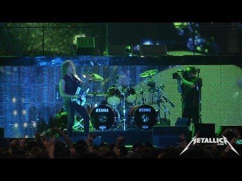 Metallica: Leper Messiah & Motorbreath (MetOnTour - Cape Town, South Africa - 2013)
