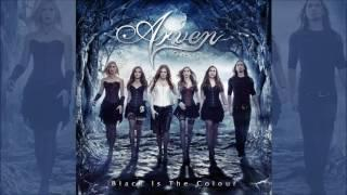 ARVEN - Black Is The Colour Full Album